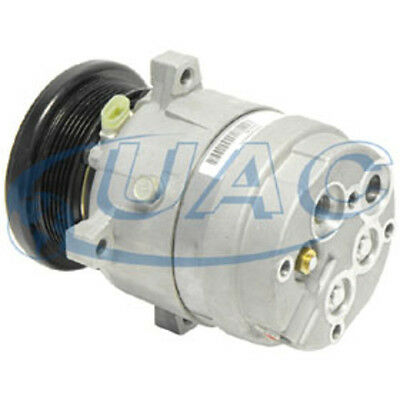 BRAND NEW AC COMPRESSOR DRIER AND O-TUBE 1994-97 S-10 4 CY
