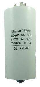 Condensateur-moteur-de-demarrage-permanent-80-F-80uF-450V-a-cosses-vis-CBB60