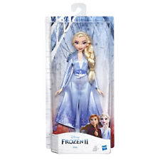 Disney Frozen II Elsa Fashion Doll