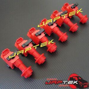 Hi-Performance-Ignition-Coil-Packs-For-R33-S2-RB25-GTS-GTST-Skyline-R34-GTR-RB26