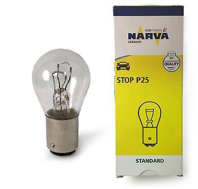 NARVA 12V 67 5w BULB FOR CAR