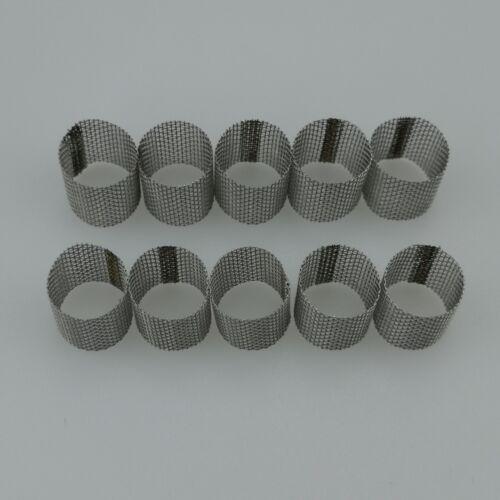 A5-494 40 mesh Filter Screen Kits,10 Pack For AB-A5 Spray Gun