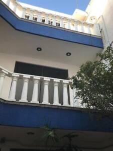 RCR - 2043. Casa en Renta colonia Aquiles Serdán en Venustiano Carranza