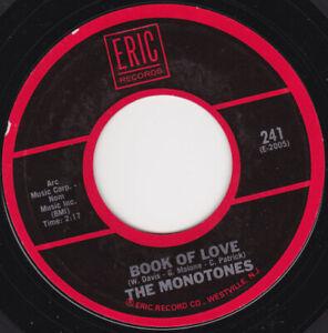 The-Monotones-Book-Of-Love-7-034-45