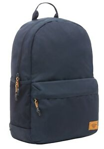 5ec2b66ae2 Image is loading Timberland-Rucksack-Blue-Classic-Backpack -School-Casual-Smart-