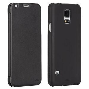 Case-Mate-Etui-Fin-Rabattable-pour-Samsung-Galaxy-S5-Galaxy-S5-Neo-Noir
