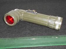 LAMPE TORCHE MILITAIRE TL1220 FR REF12194