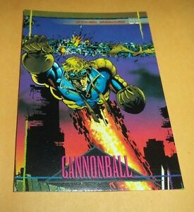 Phoenix # 41-1993 Marvel Universe Series 4 Base Trading Card Losse niet-sportkaarten