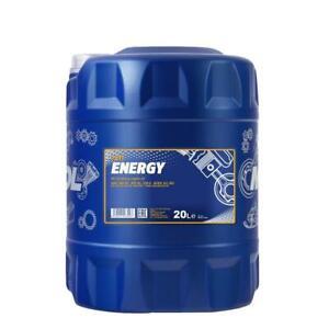 Mannol-ENERGY-5w30-Fully-Synthetic-Engine-Oil-20L-SL-CF-ACEA-A3-B3-WSS-M2C913-B