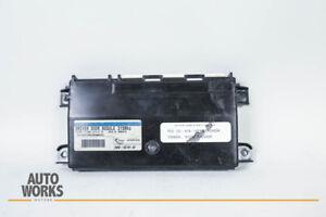 04-07-Jaguar-X350-XJ8-Vanden-Plas-Driver-Door-Module-315mhz-2W9F13C791AF-OEM