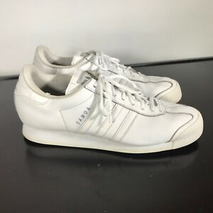 Athletic Casual Sneakers Shoes White