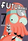 Futurama Volume 7 but Unsealed Region 1 DVD Set 13 Great Episodes