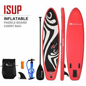 1a4e43ca8 A imagem está carregando 11-Inflatable-Stand-up-Paddle-Board-Surfboard-SUP-