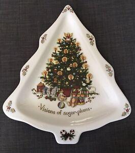 """Portmeirion Studio A CHRISTMAS STORY 12.5"""" Christmas Tree ..."""