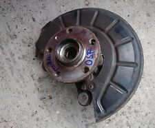 VW TOURAN 1.9 TDI 2006 OSF OFFSIDE RIGHT FRONT DRIVER HUB