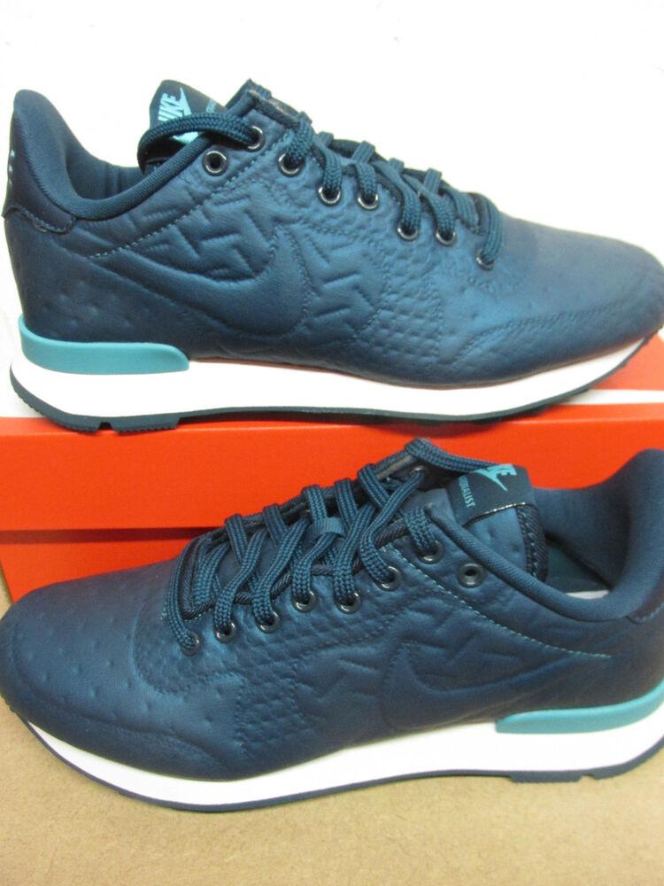 Nike Femmes Internationaliste Jcrd Hiver Baskets 859544 901 Baskets