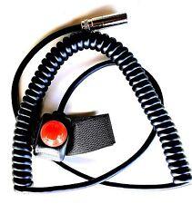 PTT Push to Talk  NASCAR IMSA  Racing Radios Electronics