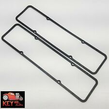 Small Block Chevy Valve Cover Gaskets Rubber With Steel Core Sbc 350 400 327 305
