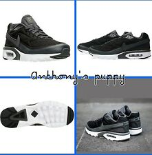 NIKE AIR MAX BW ULTRA SE SPECIAL EDITION (844967 001) MEN'S TRAINERS UK 8.5 Eu43