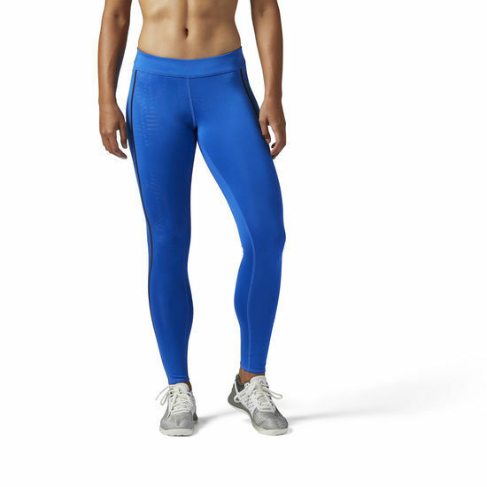 Brand New  70 Reebok Women's Reebok CrossFit Legging BQ9810
