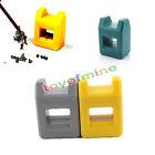 Magnetizzatore Demagnetizer Strumento magnetica per cacciavite punte Vite Bit