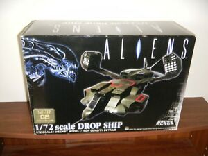 Aliens-Drop-Ship-Diecast-Model-Limited-Edition-1-72-Scale