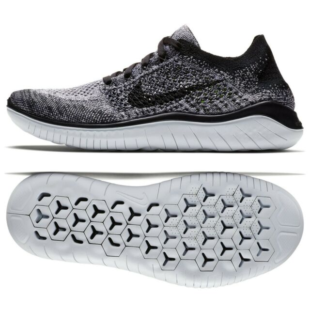 Womens Nike RN Flyknit 2018 Running