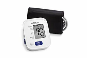Omron-3-Series-Upper-Arm-Blood-Pressure-Monitor-with-Cuff-BP710N