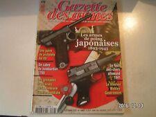 **b Gazette des armes n°478 Fusil antichar SS modèle 41 / Webley Government