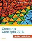 New Perspectives Computer Concepts 2016: Introductory by June Jamrich Parsons, Dan Oja (Paperback, 2016)