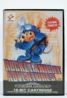 Rocket Knight Adventures for SEGA Mega Drive