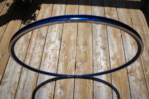 aero light Ambrosio Balance rim ready to go! NOS strong