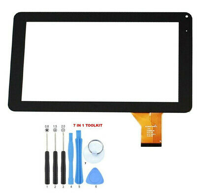 """XtremeGuard LCD Screen Protector Shield For Kocaso M9200 9/"""" Tablet Ultra Clear"""