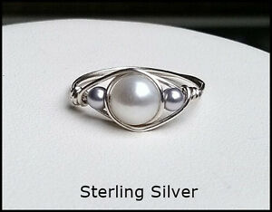 Sterling-Silver-Wire-Wrapped-Fresh-Water-Pearl-Ring-Sizes-6-10-1-2