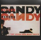 Psychocandy by The Jesus and Mary Chain (Vinyl, Jan-2004, Rhino (Label))