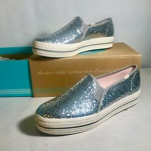 women's keds x kate spade new york glitter sneakers