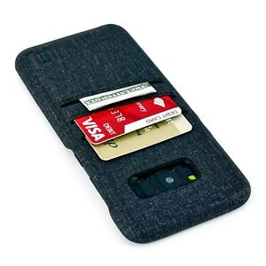 Samsung-Galaxy-S8-S8-Plus-Slim-Card-Case-Synthetic-Leather-Wallet-1-Cash-Pocket