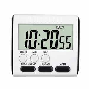 LCD-Digital-Large-Kitchen-Cooking-Timer-Count-Down-Up-Clock-Loud-Alarm-Magnetic