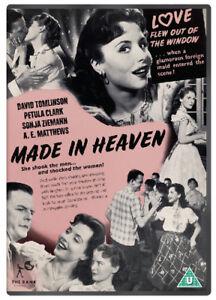 Made-in-Heaven-DVD-2018-David-Tomlinson-Carstairs-DIR-cert-U-NEW