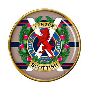 London-Scottish-Regiment-British-Army-Pin-Badge