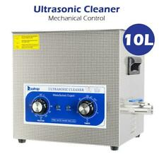 Zokop Ultrasonic Cleaner Heater For Lab Dental 10l Excellent Quality Guaranteed