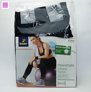 tcm tchibo damen sport tight laufhose fitnesshose. Black Bedroom Furniture Sets. Home Design Ideas