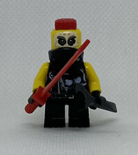 Lego ® 1 x Ninjago personaje Ultra Violet nuevo 70640