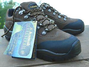 "kamik TERRESTRAIL ""BULLISHLO"" Hiking / Trail Boots / US Men: 7.5 / DeadStock"