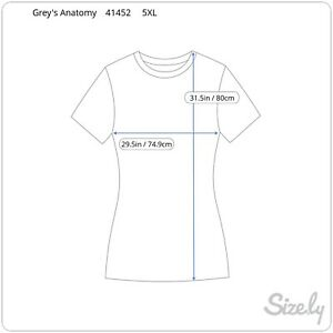 diagram of grey\'s anatomy grey s anatomy scrub top 41452 tropic jade 3 pocket princess v  scrub top 41452 tropic jade 3 pocket