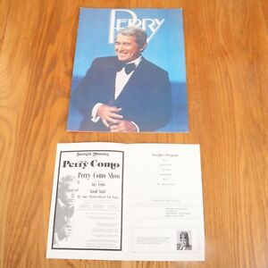Perry-Como-Souvenir-Concert-Program-1980-Starlight-Musicals-Indianapolis