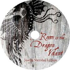 The Room in the Dragon Volant, Joseph Le Fanu Gothic Mystery Audiobook 1 MP3 CD