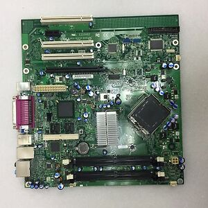 Intel-desktop-motherboard-D945GBI-Zocalo-LGA775-placa-madre-C99325-202-Gateway