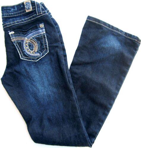 Vintage Boot Legendary Cut The Wallflower Denim Bleu Bleu 32 w Jeans STxdntRw