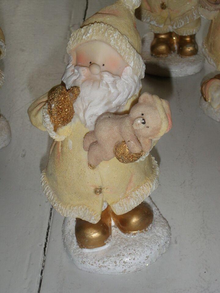 hvide julemænd